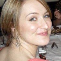 Amy Parkinson, Brand Executive
