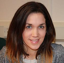 Anwen Wyn, Web Marketing Officer