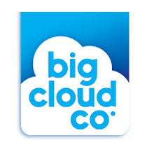 big-cloud-company-logo
