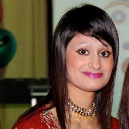 Samina Taj, Senior Digital Marketing Executive