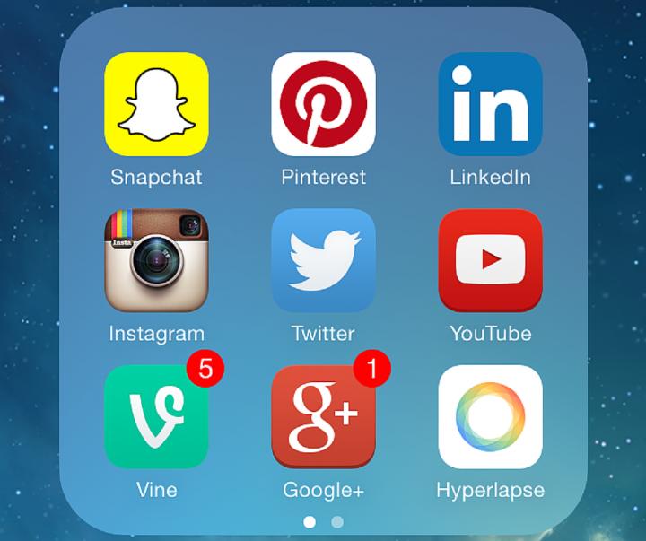 Social Network Algorithms