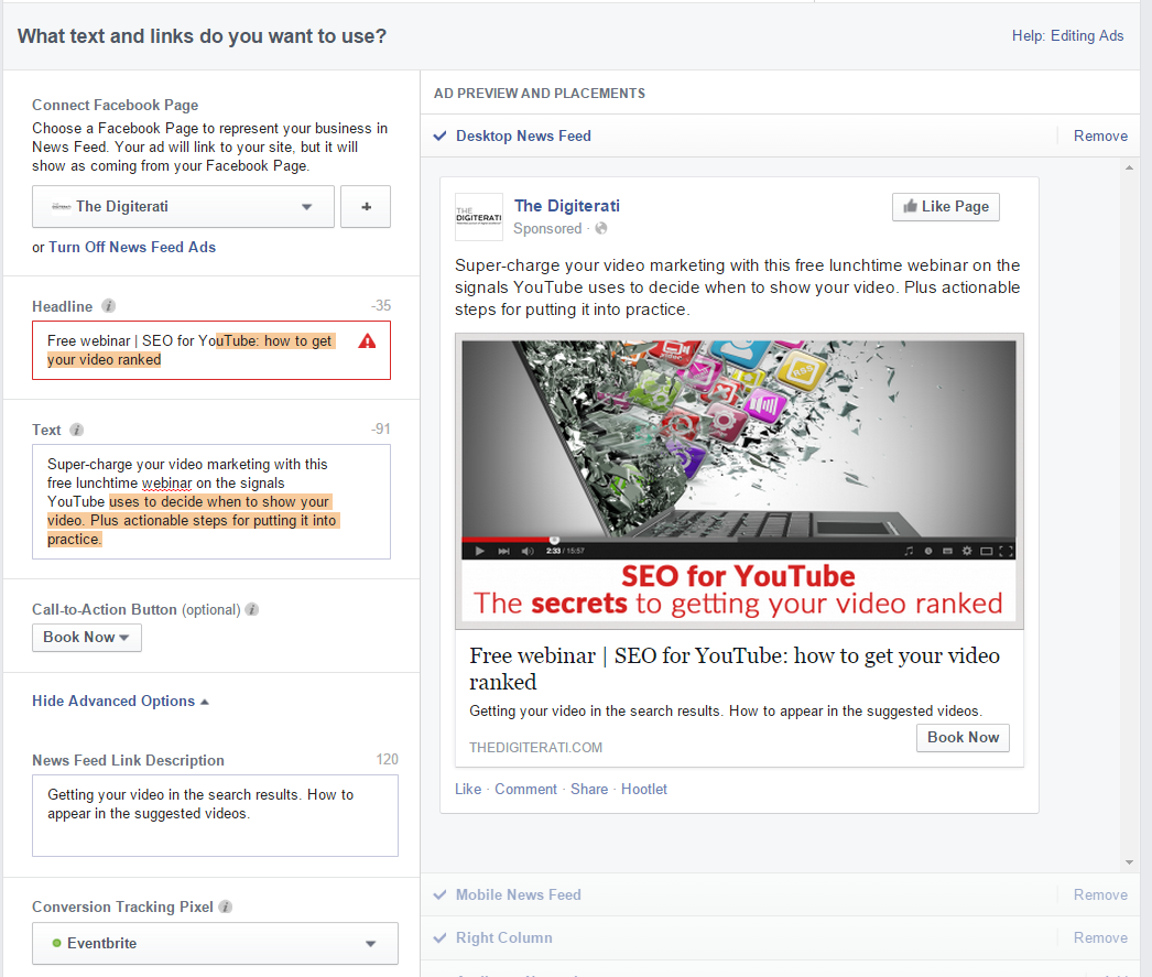 Power Editor vs Facebook's Ads Manager: What are the differences?