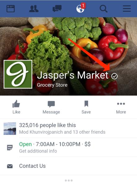 facebook-local-verification