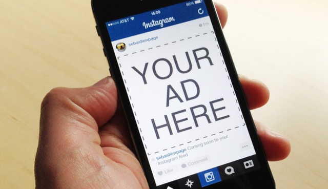 Image result for Instagram Ads