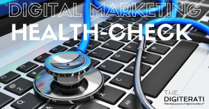 Digital Marketing Healthcheck