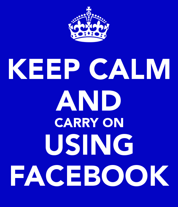 keep-calm-and-carry-on-using-facebook
