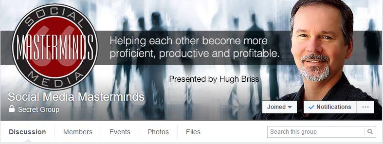 Facebook Group Cover Image Dimensions on Desktop