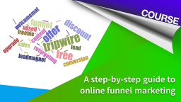 Funnel Marketing Course