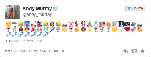 Do your emojis actually end up looking the way you intend