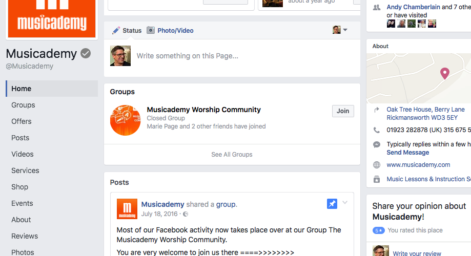Mention-of-Facebook-Group-in-Page-Newsfeed-to-Non-Group-Member