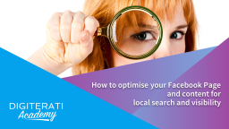 Local-optimisation-for-Facebook-Pages