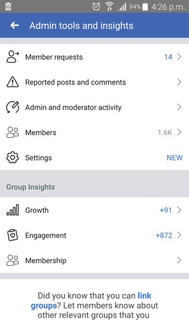 Facebook-Admin-Tools-Hub