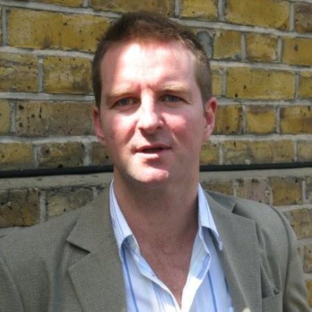 David Reilly