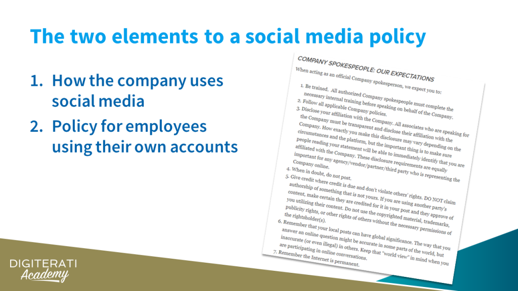 Social-media-policy-elements