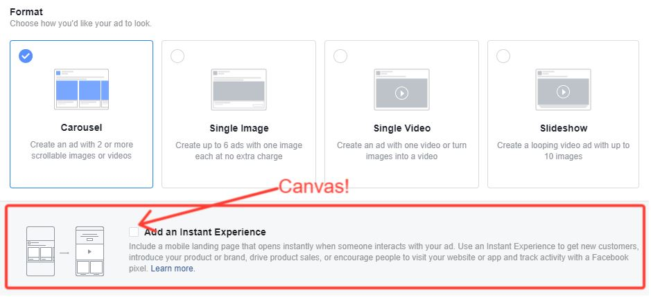 Facebook-Canvas-Ad-Instant-Experience