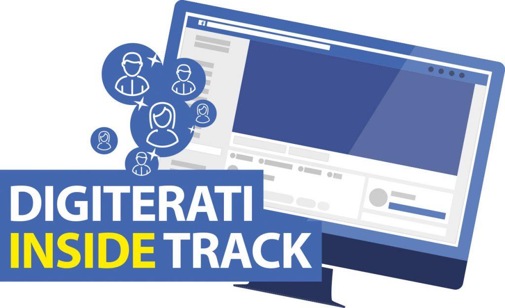 Digiterati Inside Track Facebook Group