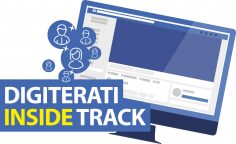 Digiterati Inside Track Facebook Group